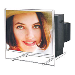 TV Screen Enlarger for 20-26 inch TV Price: $64.95