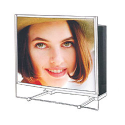 TV Screen Enlarger for 32-Inch LCD Flat Screens Price: $105.55