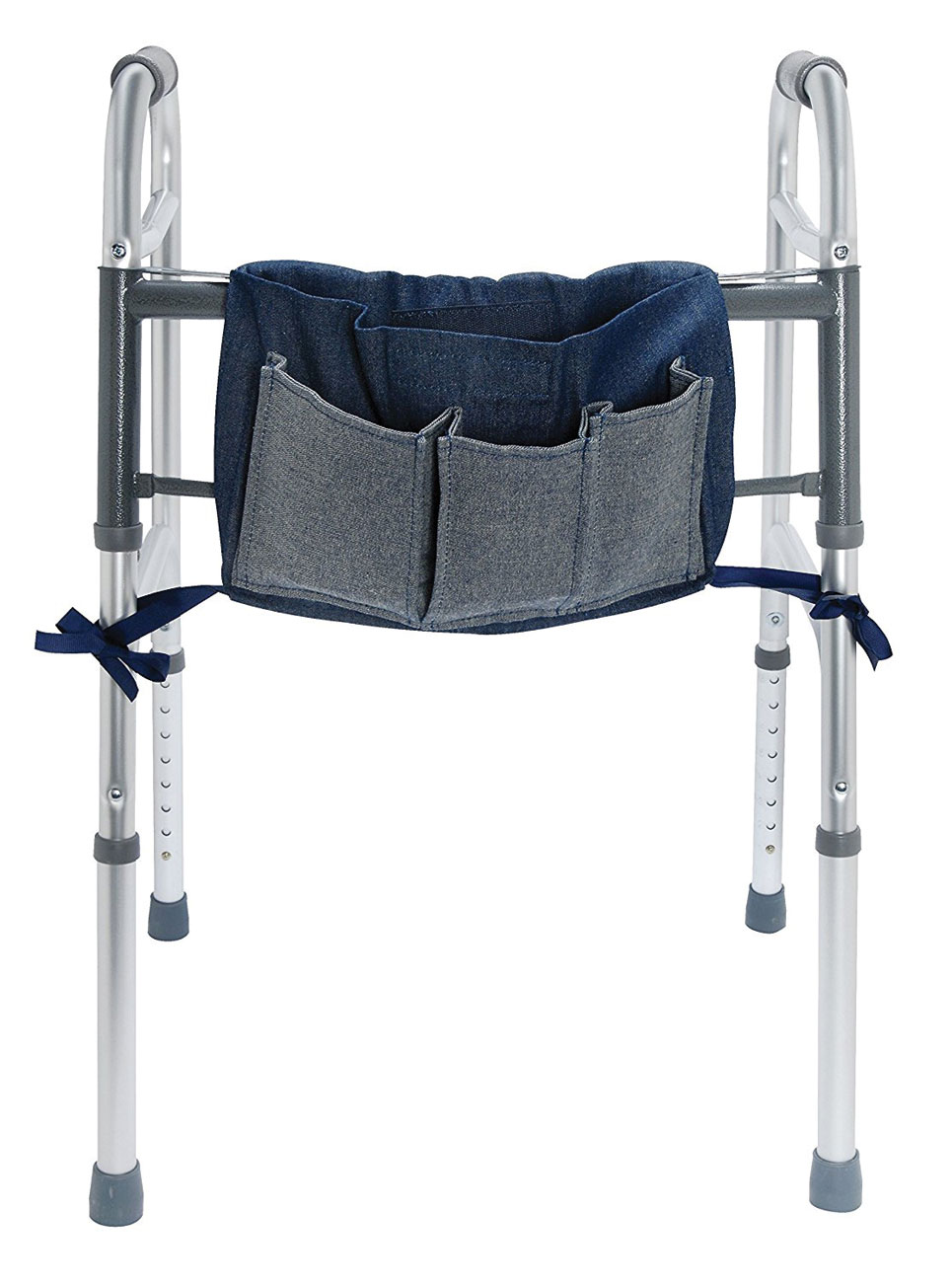 Carry-All Pouch for Walkers and Wheelchairs Price: $19.95