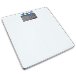 Digital Bath Scale with Large LCD for Low Vision Price: $55.95