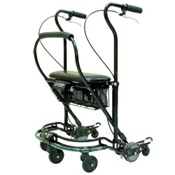 U-Step Walking Stabilizer - Walker Price: $539.95