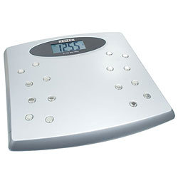 Talking Bathroom Scale - click to view larger image