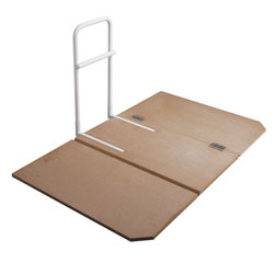 Bed Assist Board - Rail Price: $119.95