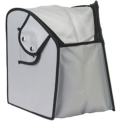 Tote For 3-wheel Rollators - Gray Price: $29.95
