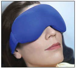 Sinus Pack for Hot or Cold Moist Heat - click to view larger image