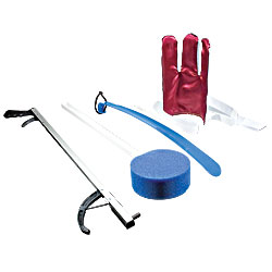 Rehab Accessory Pack III Price: $34.95