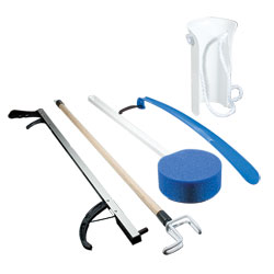 Rehab Accessory Pack II Price: $29.95