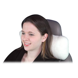 Auto Neck Support - Synthetic Shearling Price: $11.99