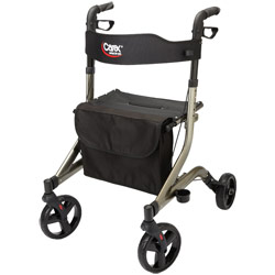 Carex Crosstour Rolling Walker (151233)