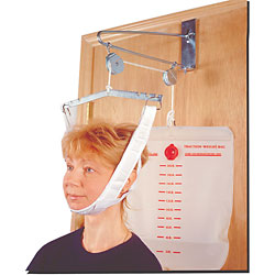 Cervical Traction Set Price: $28.95
