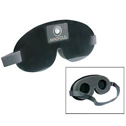 Mindfold Sleeping Mask Price: $13.95