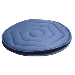 Soft Swivel Seat Cushion for Easier Automobile Entry and Exit Price: $29.95