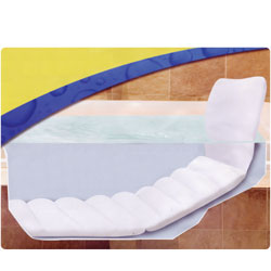 Full Body Bathtub Lounger Price: $12.95