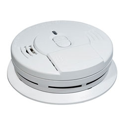 Kidde Smoke Alarm with Battery Backup Price: $29.95