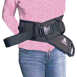 SafetySure Professional Gait and Transfer Belt - Large Price: $48.95