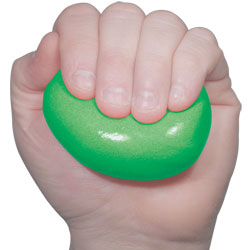 Therapy Putty 6-Oz - Medium - Green Price: $13.49