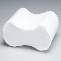 In-Between-The-Knee-Pillow- Polyurethane Foam Price: $14.95