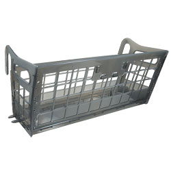 No-Wire Walker Basket Price: $16.95