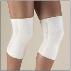 Angora Knee Warmers - One Pair: X-Large Price: $32.95