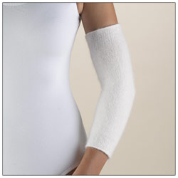 Angora Elbow Warmers - One Pair: Large Price: $20.95