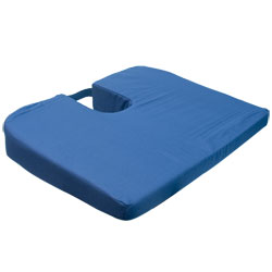 SeatMate Sloping coccyx cushion Price: $26.95