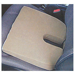 Sloping Coccyx Cushion Price: $24.95