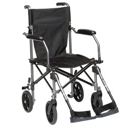 Drive Travelite Transport Chair in a Bag Price: $184.95
