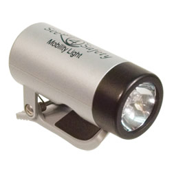 Mobility Safety Light for Rollators/Walkers/Canes Price: $19.95
