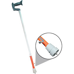 Adjustable Cane With Safety Ice Tip Price: $26.95
