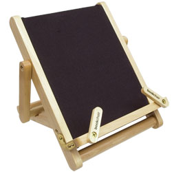 Medium Wooden Bookchair - Black Price: $24.99