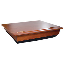 Old School Wooden Lap Desk Price: $49.95