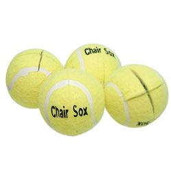 Chair Sox - 4 Per Pack