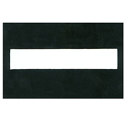 Signature Guide - Regular Black Plastic - click to view larger image