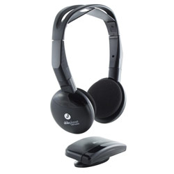 True Fidelity Wireless Infrared Headphones Price: $109.99