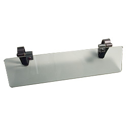 Polarized Car Visor 3.5 x 14 Gray Price: $34.95