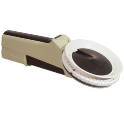 Reizen Braille Labeler with Spanish Dial Price: $29.95
