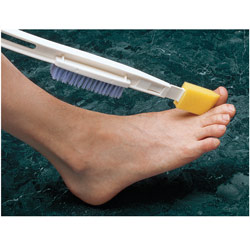 Dr. Josephs Foot Brush Price: $22.95