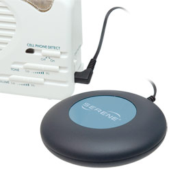 Serene Bed Shaker (Accessory to Ringmaster Phone Ringer/Flasher) Price: $25.46