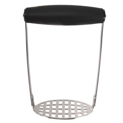 Oxo Good Grips Smooth Potato Masher with Comfort Grip (302018) at Sears.com