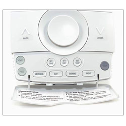 Kelvin Voice Interactive Talking Thermostat
