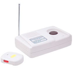 Emergency Help Dialer for 2-Way Communication Price: $159.00