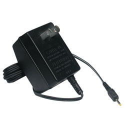 Optional AC Adapter Price: $24.95