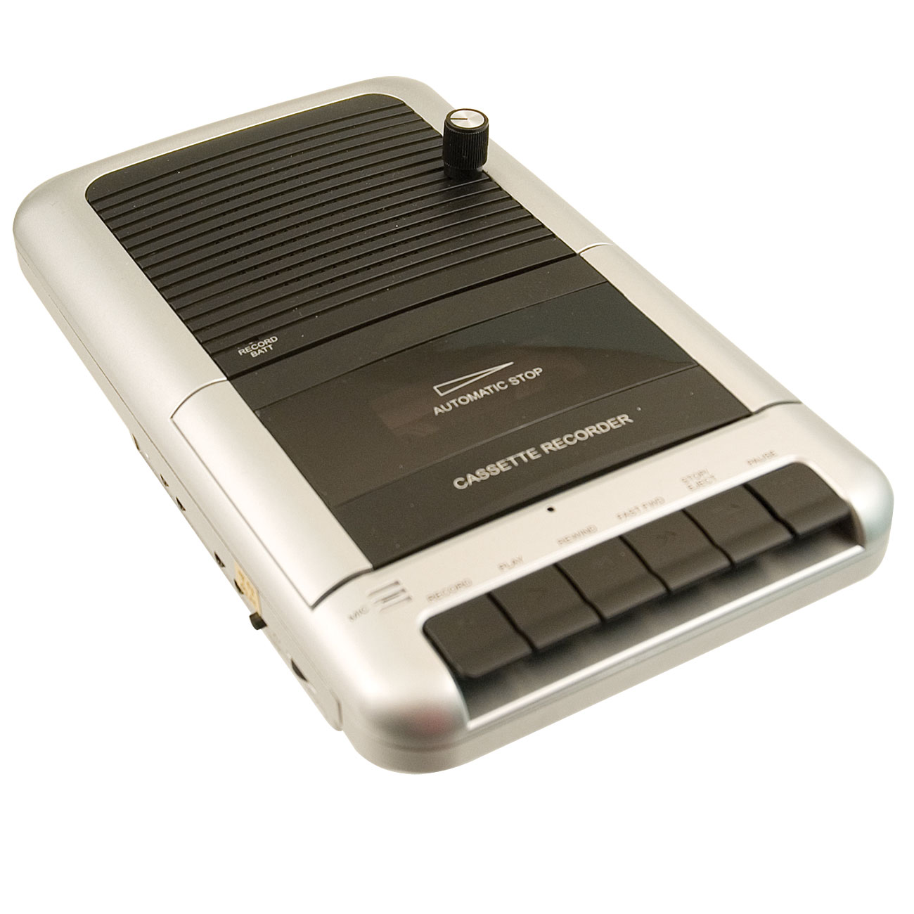 RCA Portable Cassette Recorder/Player: Modified Price: $119.95