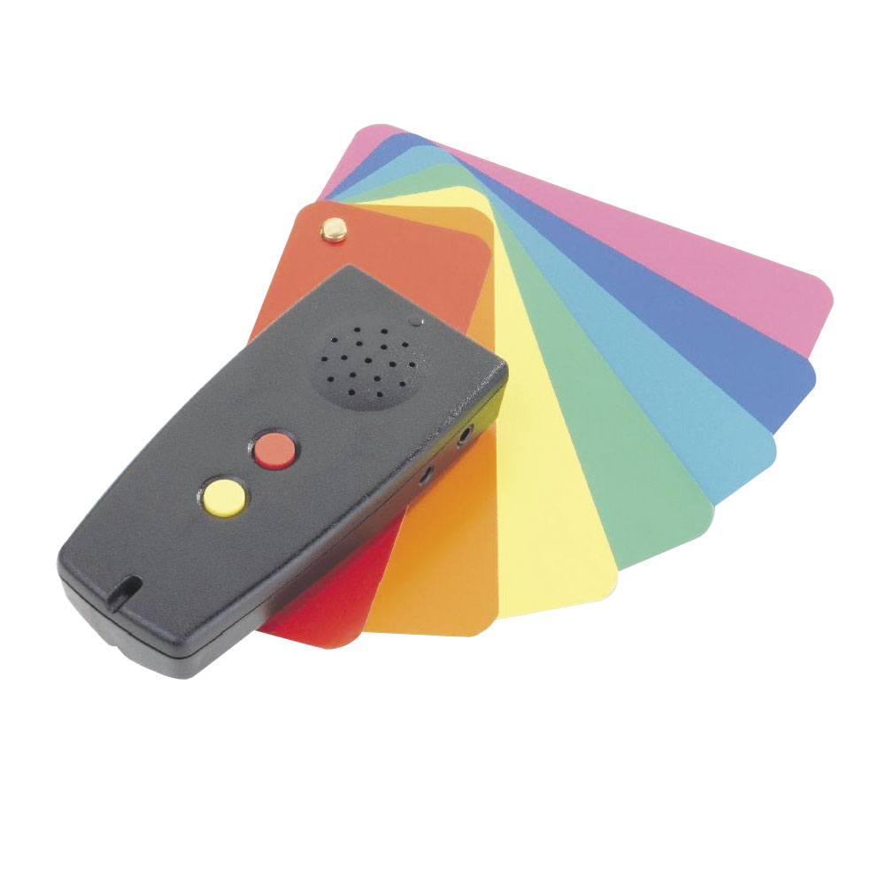 Colorino Color Identifier/Light Detector Price: $175.85