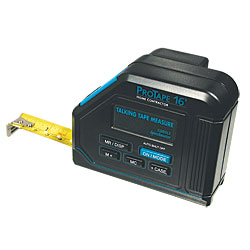 Talking Tape Measure - Spanish Price: $104.75