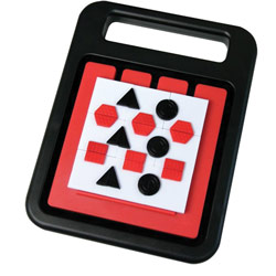 Slide, Twist N Solve - Tactile Puzzle Price: $15.89