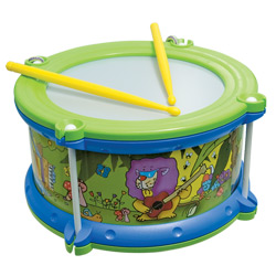 Childs Musical Marching Drum Price: $21.95