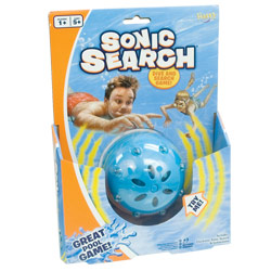 Sonic Search Game Price: $11.95