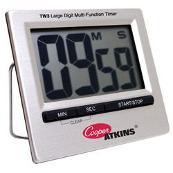 MaxiAids Large Digit Loud Ring Water-Resistant Timer (425003) at Sears.com