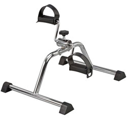 Drive Exercise Peddler Price: $39.95